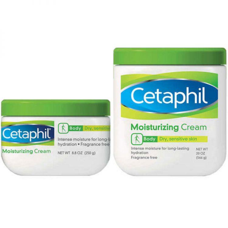 Cetaphil-모이스칭크림