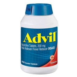 Advil-애드빌-해열진통제-360정