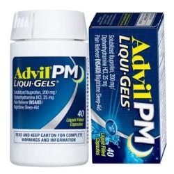 ADVIL PM40