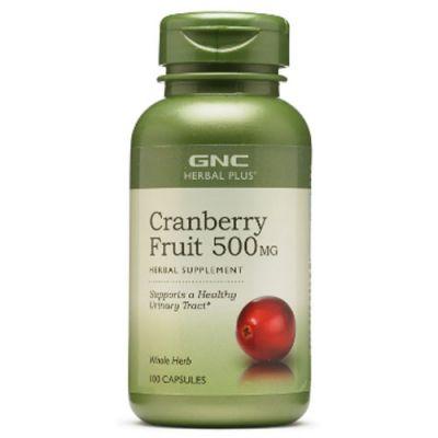 Cranberry-비뇨기건강