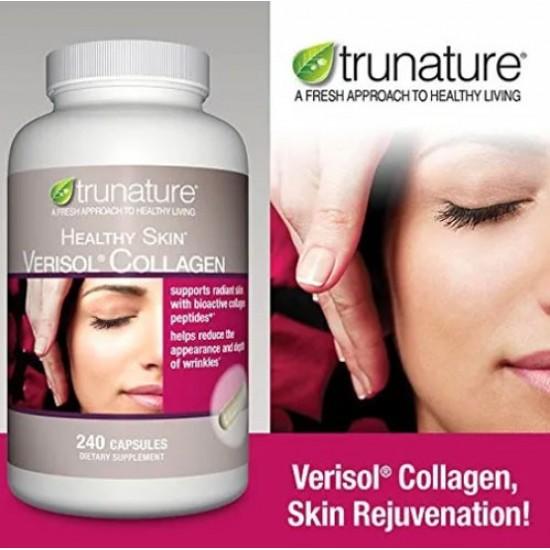 Healthy Skin Verisol Collagen,-헬시스킨 베리솔콜라겐 240 Cap