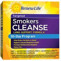SMOKERS CLEANSE -흡연자클린져