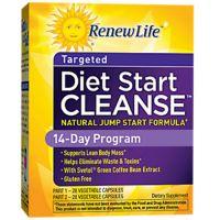 DIET START-다이어트 스타트 클린져