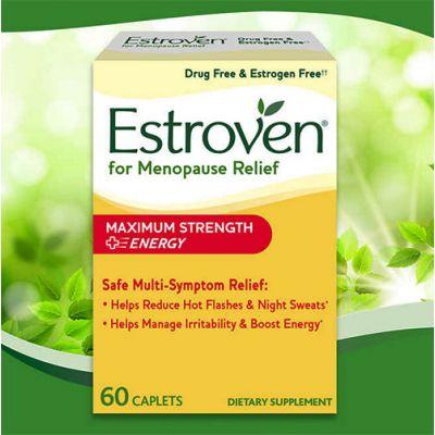 ESTROVEN-갱년기증상완화