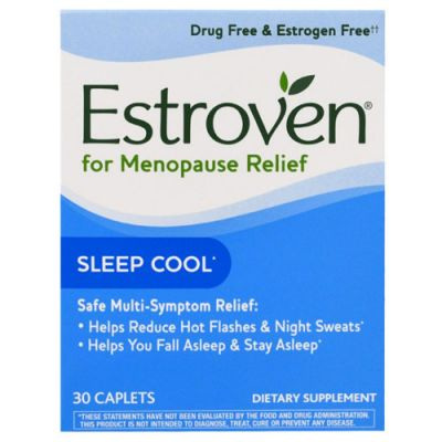 ESTROVEN Sleep Cool-에스트로벤-슬립쿨