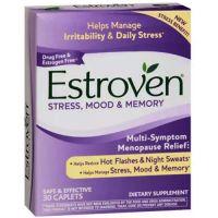 ESTROVEN Stress-트레스 우울증