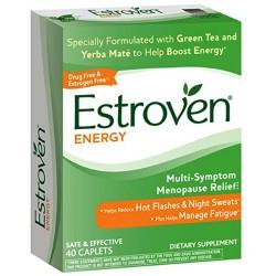 ESTROVEN Energy-에너지.갱년기증상