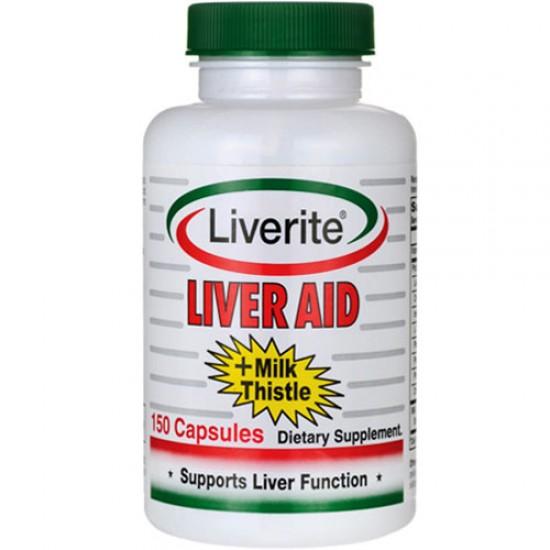 LIVER AID-간건강150