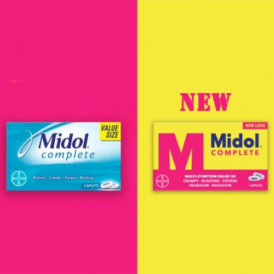 MIDOL-생리통증완화-40