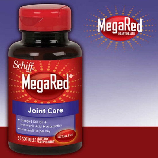 MegaRed Joint -메가레드 관절염증