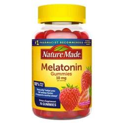 Melatonin 10Mg-멜라토닌-70꾸미