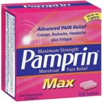 Pamprin-팜피린생리통증-24