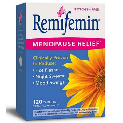 REMIFEMIN-갱년기.레미페민-120