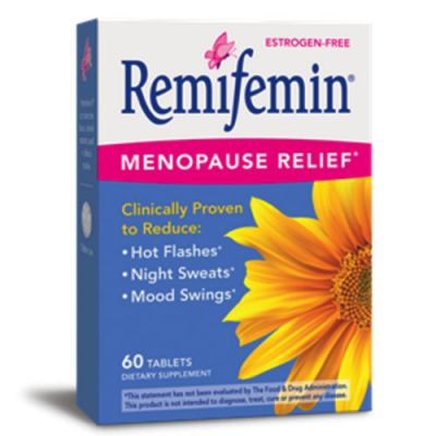 REMIFEMIN-갱년기 레미페밋-60