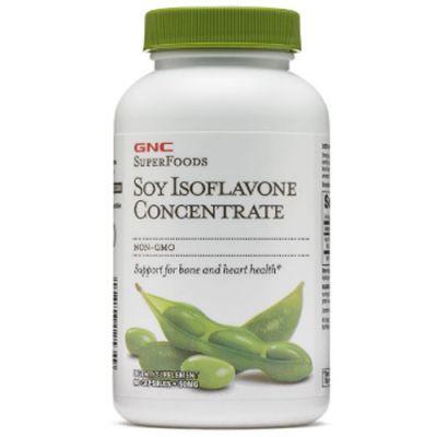 SOY Isoflavone-비뇨기.뼈.심장건강
