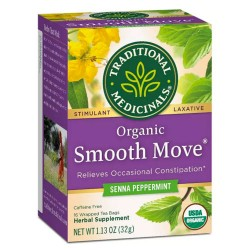 Smooth Move-16-변비완화