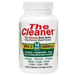 THE Cleaner-14Day (남성용)-토탈바디클리너