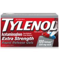 TYLENOL-타이레놀100
