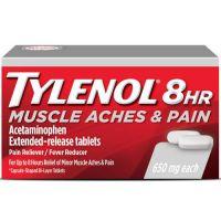 TYLENOL MUSCIL-타이레놀 근육통-24