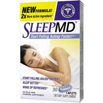 SLEEP MD-수면보조-슬립MD
